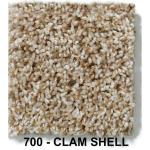 700 - CLAM SHELL