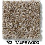 702 - TAUPE WOOD